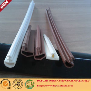 PVC, Groove Rubber Sealing for Door
