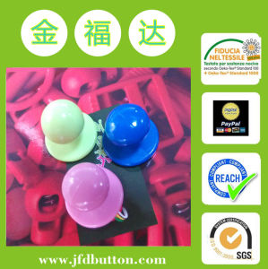 High Quality Chefs Detachable Buttons CD-4