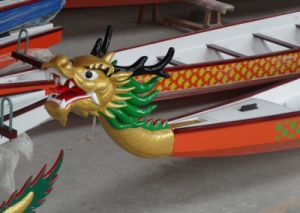 Rtm Dragon Boat