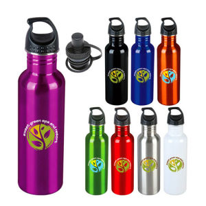 25oz Stainless Steel Sport Water Bottle Promotion Bottle pictures & photos