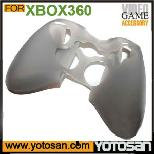 Controller Silicone Skins Case for xBox360 xBox 360 pictures & photos