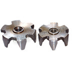 Alloy Steel Precision Casting Mining Auger Parts pictures & photos