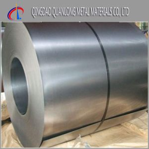 Cold Rolled Zinc Coated Galvanized Steel Coil pictures & photos