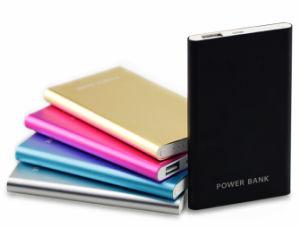 Power Bank Slim Design 4000 mAh (PB-J21) pictures & photos