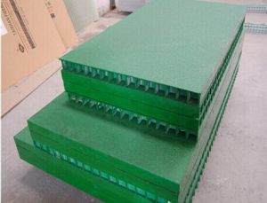 Heavy-Duty FRP Grating for The Road pictures & photos