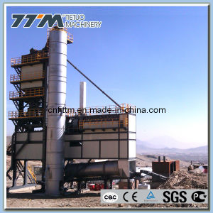 120t/H Stationary Asphalt Mixing Equipment pictures & photos