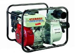 3 Inch Best Power Gasoline Water Pump Wp30 pictures & photos
