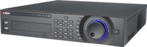 8 HDD 1080P Onvif 9/16/25/32 Channel NVR Network Video Recorder (NVR6332) pictures & photos