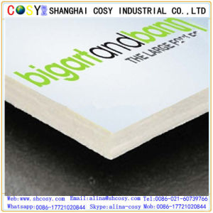 Customized Quality Outdoor Real Estate Signs Advertising PVC Foam Board pictures & photos