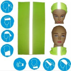 Hot Sale Multifunction Seamless Tube Reflective Stripe Bandana pictures & photos