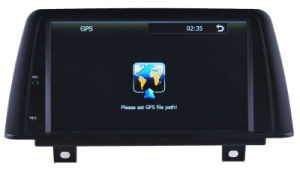 Car DVD Player for BMW 3 Series F30 GPS Navigation (HL-8840GB) pictures & photos