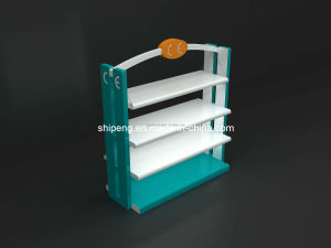 Kids Shoes Display Stand, Shoes Display Shelf, Display Rack