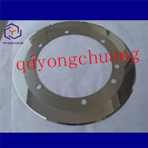 High Quality Upper Slitter Blade for Cutting Battery Diaphragm pictures & photos