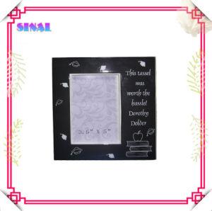 Hot Sale Black Print Handmade Picture Frame Souvenirs