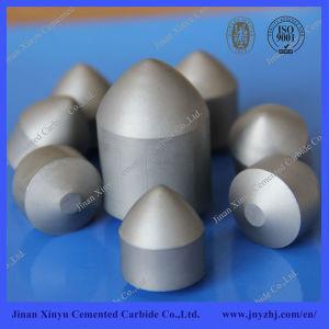 Yg8 Tungsten Carbide Mining Button Bit pictures & photos