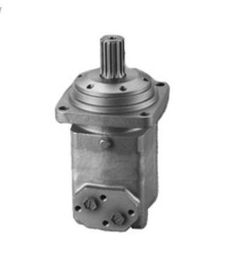 Blince Large Torque Orbit Omv 315 Hydraulic Motor for Injection Machine, 16 Teeth Splined Motor pictures & photos