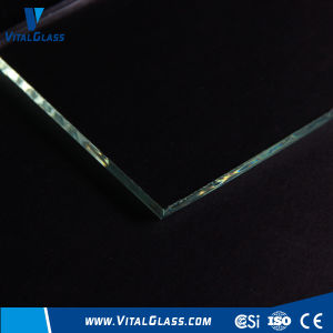 4-12mm Low Iron Ultra Clear Float Glass pictures & photos