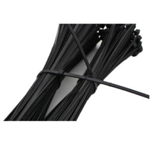 PVC Coated Stainless Steel Cable Ties pictures & photos