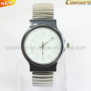 Simple Design Men Stainless Steel Watch (SA1073)