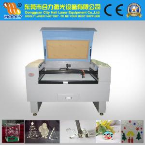 CO2 Cloth Garments Laser Cutting Engraving Machine