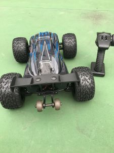 Jlb 19.9inch 1/10 RC Car pictures & photos