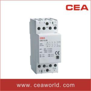 CEC13 Modular Contactor pictures & photos