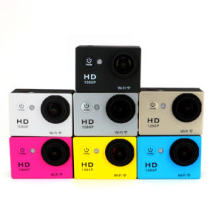 Full HD 1080P Underwater Mini Camera Extreme Sports Camera
