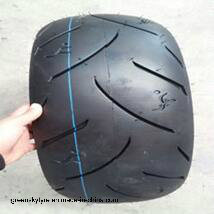 ISO9001, High Performance, Durable Motorcycle Tire 3.00-17 3.00-18 110/90-16 120/90-16 3.50-10 pictures & photos
