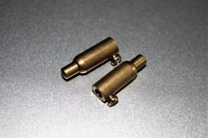 Indonesian Switch Socket Stamping Copper Fittings pictures & photos