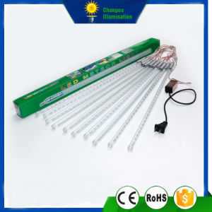 2835/54/50cm Outdoor Christmas Street Decorate LED Meteor Tube Light pictures & photos