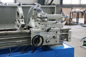 C6150 Torno Mecanico Universal Lathe Machine with Price and Specifications pictures & photos