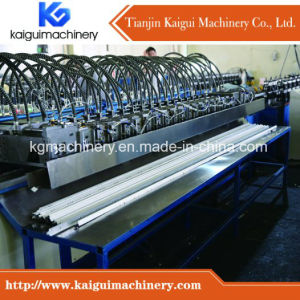 Ceiling T Bar Roll Forming Machine pictures & photos