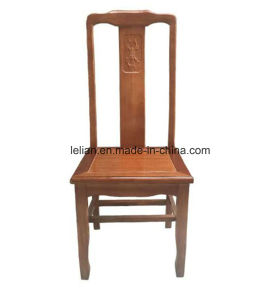 Wooden Antique Dining Room Furniture Classic Chairs Used for Restaurant pictures & photos