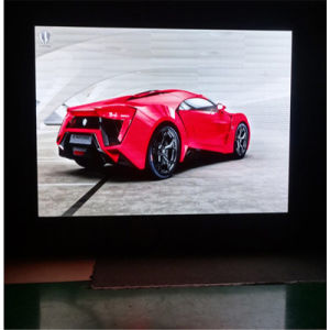 Slim Rental LED Display/Indoor LED Video Wall Screen (P2.5 board) pictures & photos