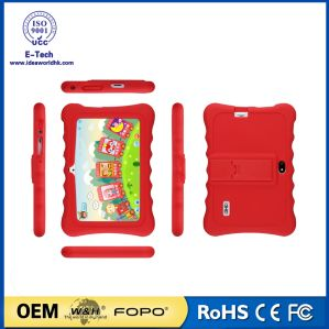 2017 New Gift Wholesale Factory Price 7 Inch Tablet PC for Kids pictures & photos