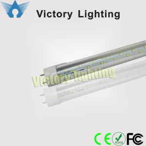 CE&RoHS&Dlc Factory Direct 18W 4ft LED Light Tube pictures & photos