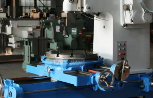 High Precision Vertical Metal Slotting Machine (Vertical Planing B5040) pictures & photos