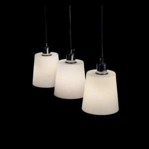 Modern Resturant Glass Hanging Pendant Lamp Lighting pictures & photos