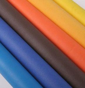 Plain Color Non-Woven Fabric for Home Textile pictures & photos