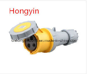 RoHS Industrial Coupler International Standard Connector pictures & photos