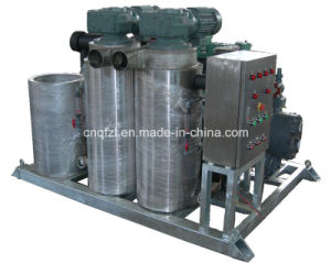 Slurry Ice Machine for Ocean Fishery pictures & photos