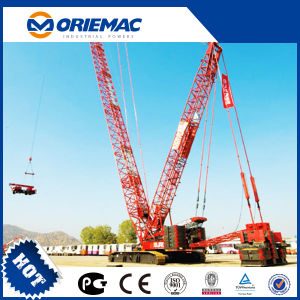 50 Ton Crawler Crane Sany Used Crawler Crane Scc550tb Price pictures & photos