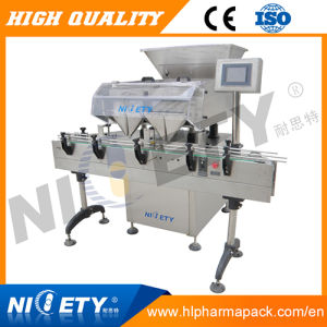 Electronic Tablet or Pill Counting Equipment (DJL-32)