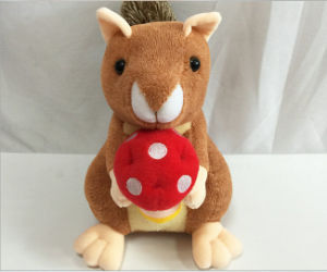 High Quality Soft Toy Jungle Animals Plush Stuffed Toy for Sale pictures & photos