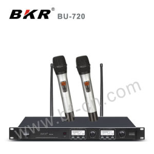Bu-720 Infrared 2in1 Conference System pictures & photos