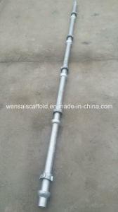 Cuplock Scaffolding Hot DIP Galvanizing Standard