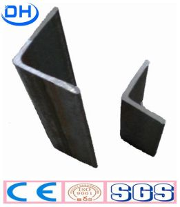 JIS/GB 70*5 Equal Angle Steel pictures & photos