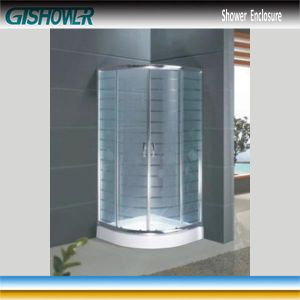 Frosted Glass Shower Room Cabinet (TL-545) pictures & photos
