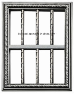 Stainless Steel Embossed for Protective Window pictures & photos