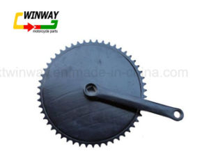 ED Bicycle Parts Bicycle Chainwheel Crank pictures & photos
